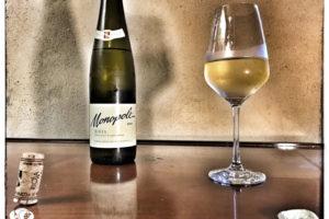 2015 CVNE Monopole Viura Rioja Blanco, Spain
