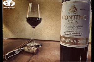2009 CVNE Contino Reserva, Rioja, Spain