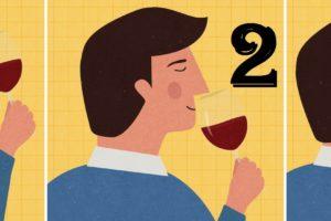 Vivino Wine Knowledge #7: The Three Phases in Wine Tasting
