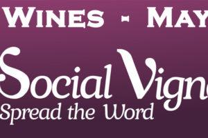 Social Vignerons Top 6 Wines – May 2016