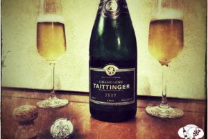 2009 Vintage Taittinger Brut Millésimé, Champagne