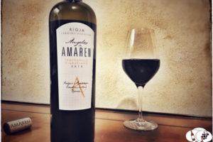 2010 Ángeles de Amaren Tempranillo y Graciano, Rioja