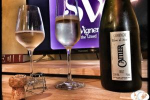 Champagne Cattier Blanc de Noirs Brut : Harmonious & Balanced !