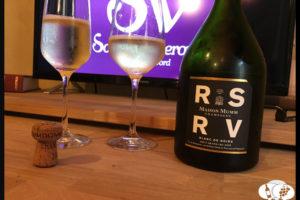 2008 Maison Mumm RSRV Blanc de Noirs Brut Grand Cru : Powerful & Balanced !