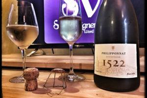 2006 Champagne Philipponnat 1522 Grand Cru Brut : Powerful Elegance & Complexity !