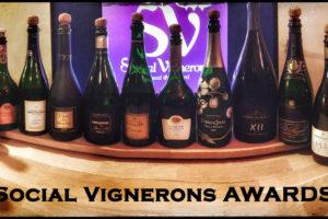 The Best Prestige Cuvée Champagne Wines : AWARDS