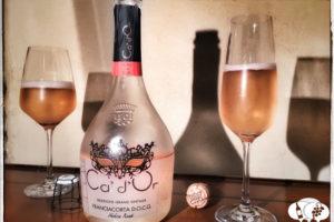 Ca d'Or Selezione Grand Vintage Noble Rosé Franciacorta, Italy