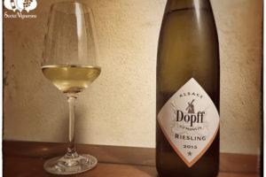 2015 Dopff Au Moulin Riesling, Alsace