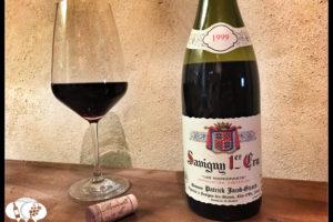 1999 Patrick Jacob-Girard Savigny-Lès-Beaune Premier Cru Les Marconnets, Burgundy