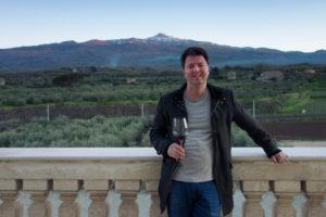 Wine Blogger Interview: Alder Yarrow of Vinography