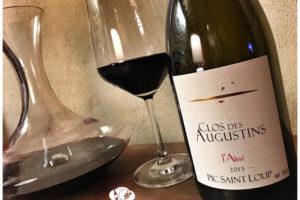 2013 Clos des Augustins l'Ainé Pic Saint Loup, Languedoc