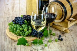 11 Surprising & Unusual Food & Wine Pairings
