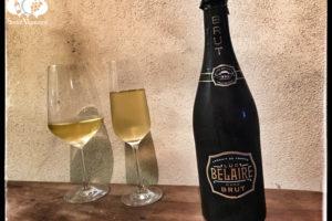 Luc Belaire Rare Gold Brut Sparkling Wine, France