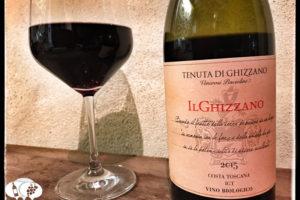 2015 Tenuta di Ghizzano 'Il Ghizzano' Vino Biologico, Costa Toscana IGT, Italy