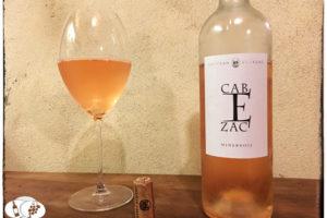 2016 Chateau Cabezac Minervois Rosé, Languedoc, France