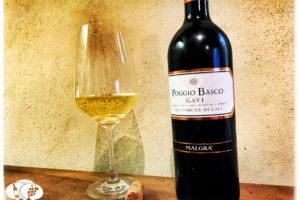 2016 Malgra 'Poggio Basco' Gavi del Cummune di Gavi DOCG, Piedmont, Italy