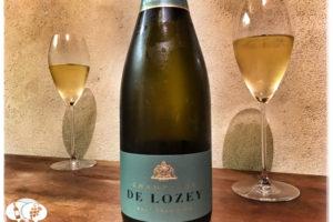 De Lozey Brut Tradition Champagne, France