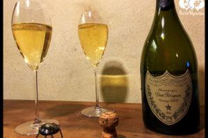 How Good is Dom Pérignon Champagne?