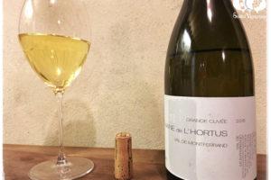2016 Domaine de l'Hortus Grande Cuvée Blanc, Val de Montferrand IGP, Languedoc