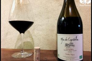 2016 Mas des Capitelles Faugères Vieilles Vignes, Languedoc
