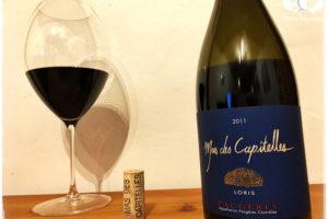 How Good is Mas des Capitelles Loris Faugères Red?