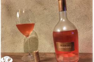 How Good is Château Maris Blushing Nymphe Rosé?