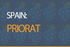 Discovering the wonderful wines of Spain's Priorat Wine Region