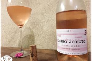 How Good is Terra Remota 'Caminito' Organic Rosé?