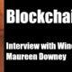 How Will Blockchain Technology Change Wine?