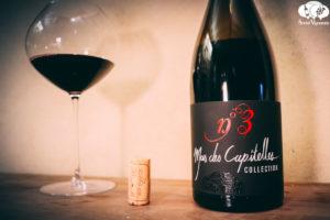 2015 Mas des Capitelles Collection N°3 Faugères, Languedoc