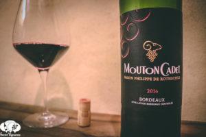 Mouton Cadet Bordeaux Wine, Better than Ever Now?