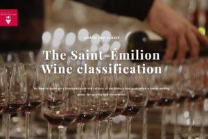 Saint-Émilion Classification of Bordeaux Wine, WHY?