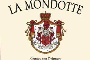 La Mondotte, Saint-Émilion Grand Cru Classé Wine